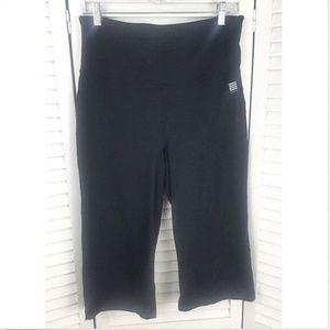 Women's Land's End Pants Size S (6-8) Yoga